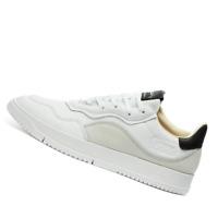 ADIDAS MENS Shoes SC Premiere - White, Crystal White & Black - EF5893
