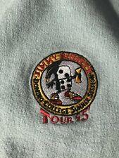 Jimmy Buffet Sweatshirt green Xl '95 Tour Domino College Summer Session Vintage 00004000
