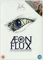 Mtv Aeon Flux-the Complete Ser [Edizione: Regno Unito] - DVD DL006049