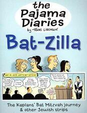 Los diarios de Pijama: Bat-Zilla por Terri Libenson (de Bolsillo/Softback, 2013)