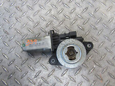 02 HONDA CR-V ROOF MOTOR 2.4L 4CYL WGN 4DR