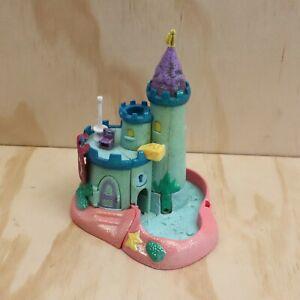 Vintage 1996 Trendmasters Starcastle Beach Castle Playset Starcastle