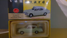 Vanguards Ford Classic 109E Lime Green/White Boxed VA01707