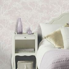 Holden Decor Whispering Trees Dusky Pink Wallpaper 65400 Tapeten