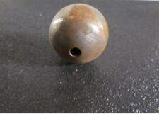 """Steel Hollow Sphere / Balls 1.50"""" Diameter, 2 Pieces"""