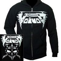 Voivod Korgull The Exterminator Hoodie M L XL Official Hooded Sweatshirt Hoody