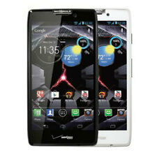 Motorola XT926 Droid Razr HD Verizon Wireless 4G LTE 16GB Smartphone