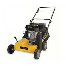 Spazzolatrice/Pettinatrice/Pulitrice per erba sintetica motore a scoppio garland