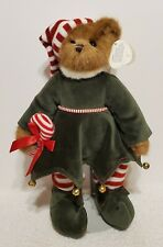 Bearington Bear Collection - Collectible Series, Sandi Sweetooth, RETIRED, TA