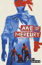 New Awe of Mercury (Clockwise to Titan) [Paperback] [Jul 03, 2014] Elon Dann