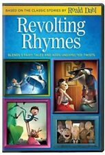 Revolting Rhymes [New DVD]