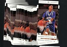 50CT CLASSIC FUTURES RC ALL ANFERNEE PENNY HARDAWAY RC MT TIGERS MEMPHIS 1993-94