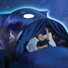 SENSORY BEDROOM SOLAR ROCKET BED POD AUTISM ASPERGES RELAXATION