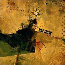 Wax Tailor - Hope & Sorrow (CD 2007) Digipak