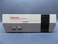 Nintendo Entertainment System model-001 ((tested working))