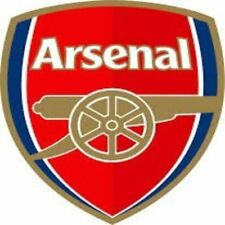 Football Badge Arsenal , Embroidery Patches Sew or Iron On Clothes