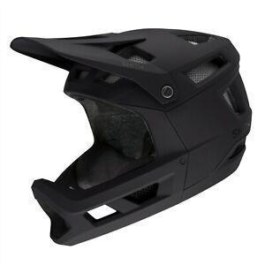Smith Mainline MIPS Full Face MTB Bike Helmet Adult Medium (55-59cm) Matte Black