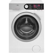 Aeg L9Fec966R 9Kg 1600 Spin Washing Machine + 5 Year Guarantee + £100 Cashback