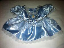 Build a Bear Cinderella Dress