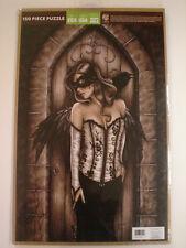 """Jessica Galbreth Puzzle The Secret Door Fairy 11x17"""" Faery Fantasy Masquerade"""