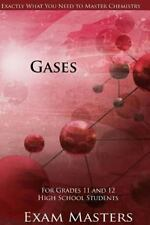High School Chemistry: High School Chemistry : Gases by Vishal Mody (2016,...