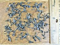 Assorted Lot of Clock and Watch Stems and Screws.................(K5106)