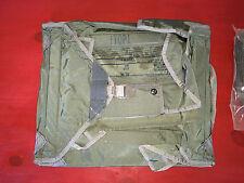 Vintage 1978 U.S. Military Parachute Backpack