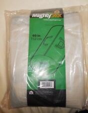 """60"""" Household Essentials MIGHTY STOR Christmas Tree Storage Bag-New in Package"""