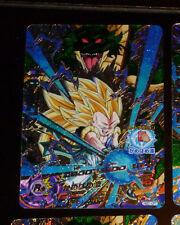 TCG DRAGON BALL Z GT DBZ HEROES CARD PRISM CARTE HGD1-CP7 SR CP DBH PROMO JAP **