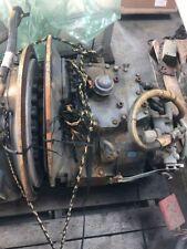 Twin Disc Marine Mg 509 301 Ratio Marine Transmission Gearbox