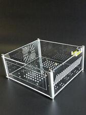 Lcdmod Kit Acrylic Clear Mini ITX Case (for Intel i3/5/7 Processor) I0AA-M2 AU