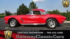 1962 Chevrolet Corvette --