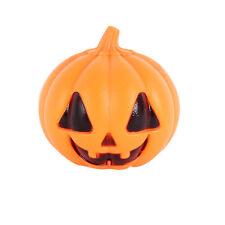 Halloween Figuren in Orange