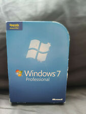 Windows 7 pro professional 32-64 bit edition full Version with product key