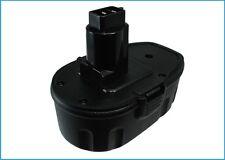 18.0V Battery for DeWalt DW919 Flashlight DW932 DW933 DC9096 Premium Cell UK NEW