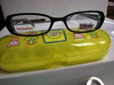 NICKELODEON NIC  I CARLY ELECTRO BLACK  48-16-130  Eyeglass Frames