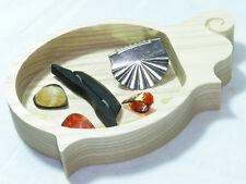 F5 Style Mandolin Parts Tray