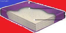 Cal King 90% Waveless Waterbed Mattress Bundles