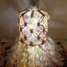 Dekobeleuchtung,Handmade,UNIQUE,Led Licht mit Batterie