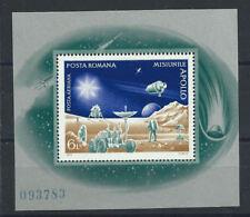 Roumanie Bloc N°103** (MNH) 1973 - Mission Apollo
