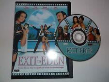 Exit To Eden DVD, Dana Delany, Paul Mercucio, Rosie O' Donnell, Dan Aykroyd