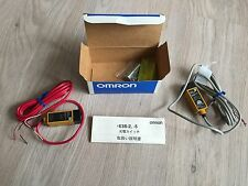 Omron Photoelectric Switch / E3S-5E4 / 12 to 24 VDC / 2180A