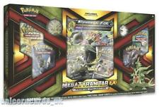 Pokemon TCG: Mega Tyranitar EX Premium Collection :: Brand New And Sealed Box!