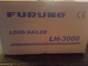 FURUNO LOUD HAILER