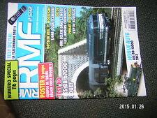 RMF n°592 BB 12000 Douai-Cambrai Ecluse dans le Nord BB 67000 Mountain Boulazac