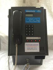 Solitaire 6100HS telefono... garanzia di 1 anni accetterà NUOVO Pound Coin