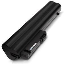 Batterie pour HP COMPAQ EliteBook 2530p 2540p 10.8V 4400mAh - Visiodirect -
