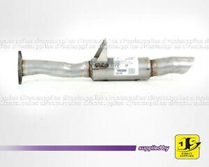 Mitsubishi Shogun 3.5 1996-1997 Exhaust Rear Box CL173 Petrol CL173D