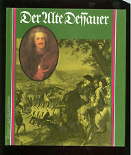 Der Alte Dessauer Fürst Leopold I. von Anhalt-Dessau