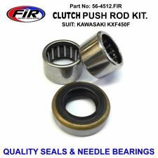 New Kawasaki KXF 450 06-11 Clutch Push Rod Lever Bearing & Seal Repair Kit MX